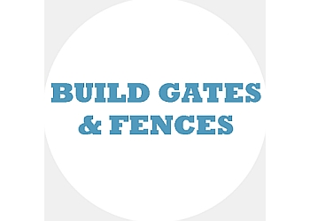 Little Rock fencing contractor Build Gates and Fences