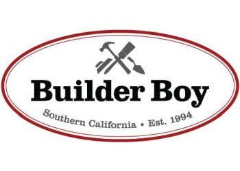 Long Beach home builder Builder Boy