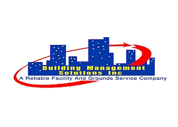 Akron commercial cleaning service Building Management Solutions, Inc