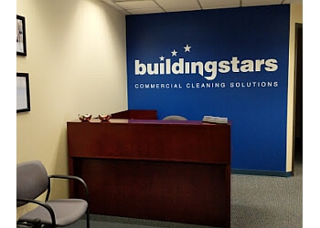 Phoenix commercial cleaning service Buildingstars
