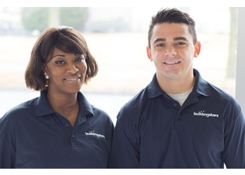 Pittsburgh commercial cleaning service Buildingstars