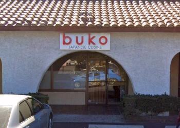 Glendale japanese restaurant Buko Restaurant