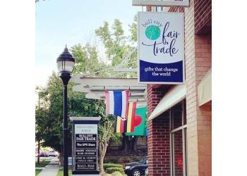 Durham gift shop Bull City Fair Trade