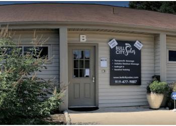 Durham massage therapy Bull City Soles Massage  & Bodywork Studio