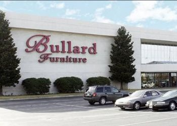 Fayetteville furniture store Bullard Furniture