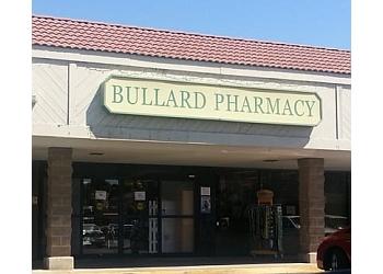 Fresno pharmacy Bullard Pharmacy