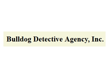 Augusta private investigators  Bulldog Detective Agency, Inc.