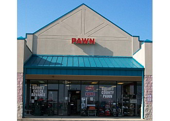 Louisville pawn shop Bullitt County Pawn