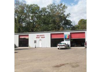 Jackson auto body shop Bullock Body Shop