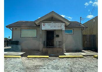 Bull's Bail Bonds