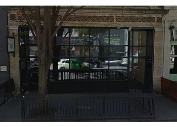Winston Salem night club Bull's Tavern