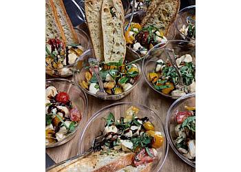 North Las Vegas caterer Bullseye Catering Company