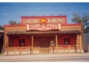 Tallahassee night club Bullwinkle's