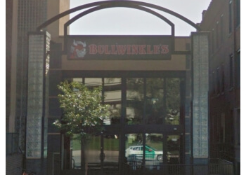 Columbus night club Bullwinkles Night Club/Bar