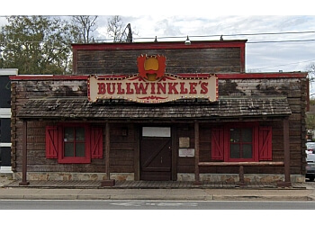 Tallahassee night club Bullwinkle's Saloon