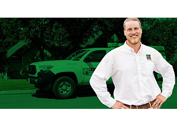 Houston pest control company Bulwark Exterminating