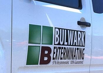 Tacoma pest control company Bulwark Exterminating