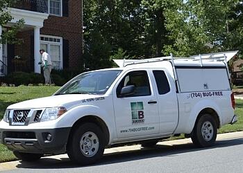 Tulsa pest control company Bulwark Exterminating