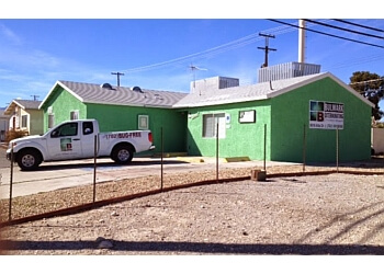 Las Vegas pest control company Bulwark Exterminating, LLC