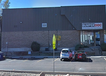 Colorado Springs auto body shop BumperDoc
