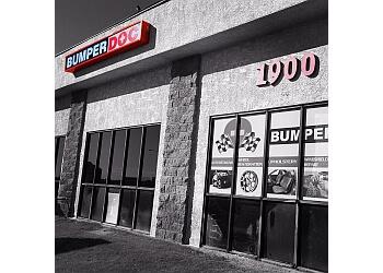 Tempe auto body shop BumperDoc Tempe