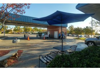 Cary auto detailing service Bunkey's Car Wash