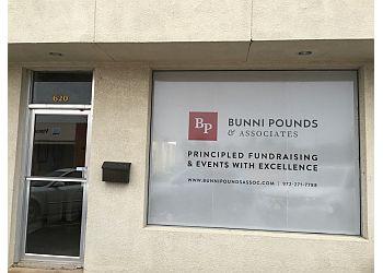 Garland event management company Bunni Pounds & Associates