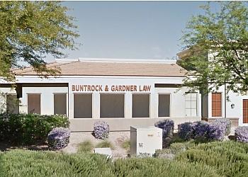Mesa real estate lawyer Buntrock, Harrison, & Gardner PLLC
