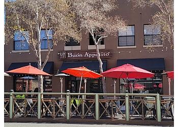 San Diego italian restaurant Buon Appetito