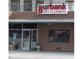 Burbank Dry Cleaners
