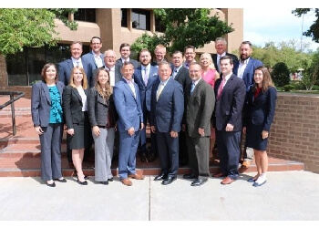 Amarillo real estate lawyer Burdett Morgan Williamson & Boykin LLP