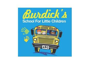 El Monte preschool Burdick's School For Little Children