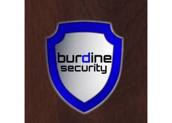 Lexington locksmith Burdine Security Group, Inc.