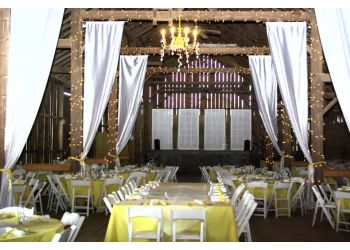 Cedar Rapids wedding planner Buresh Events