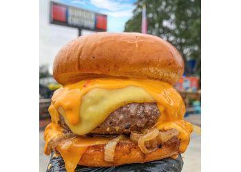 Tampa food truck Burger Culture