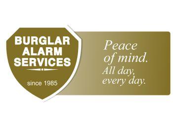 Hollywood security system Burglar Alarm Services, Inc.