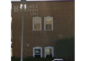 Albuquerque accounting firm Burgmaier & Associates, Inc.