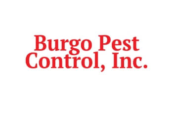 Joliet pest control company Burgo Pest Control, Inc.