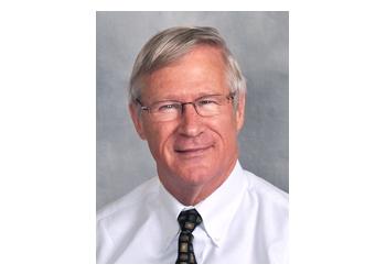 Syracuse neurologist Burk Jubelt, MD