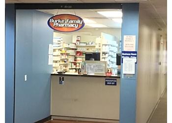 Pasadena pharmacy Burke Family Pharmacy