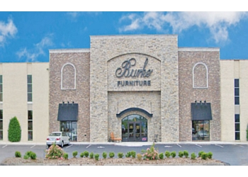 Lexington furniture store Burke Furniture