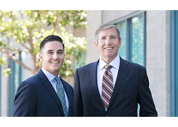 Irvine medical malpractice lawyer Burke Law