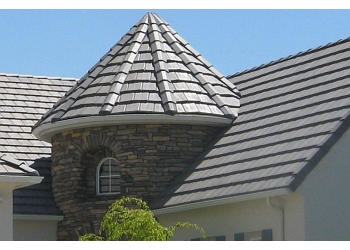 Burke Roofing, Inc.