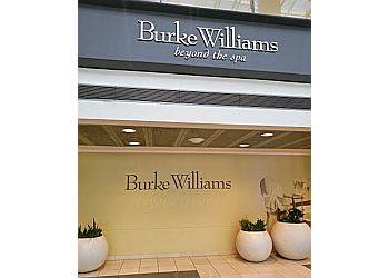 San Francisco spa Burke Williams