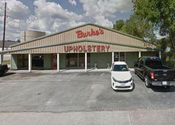 Houston upholstery Burke's Upholstery