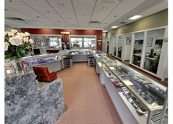 Burland Jewelry Center inc.