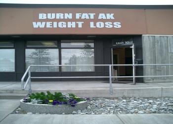 Anchorage weight loss center Burn Fat Alaska
