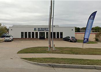 Tulsa window company Burnett Windows & Siding