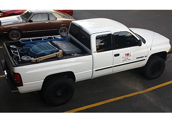Spokane moving company Burnett's Moving Services