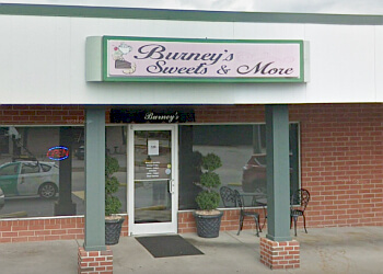 Fayetteville bakery Burney's Sweets & More